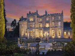 The Best Scottish Castle Hotels