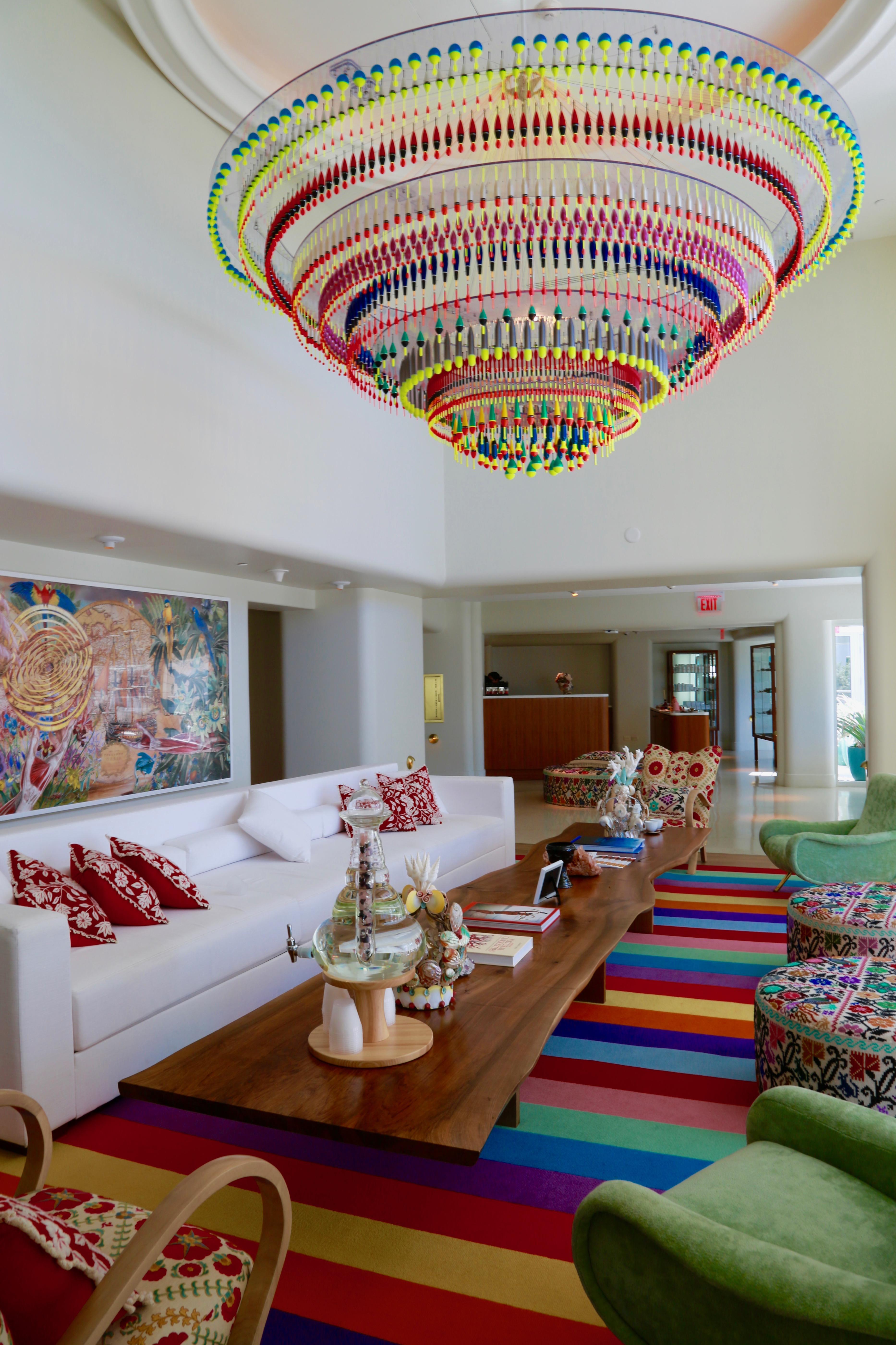 Weekend Getaway: Miami Beach