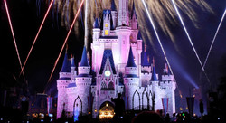 How to Visit Orlando Using Points and Miles