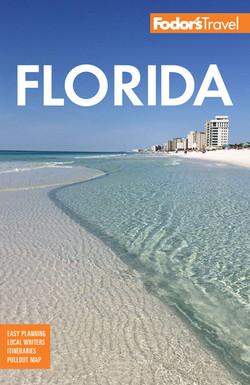 Fodor's Florida 2021