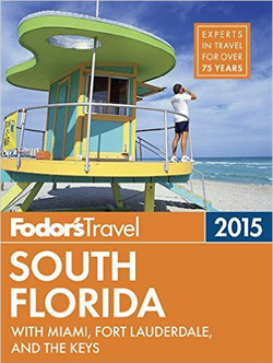 Fodor's South Florida 2015
