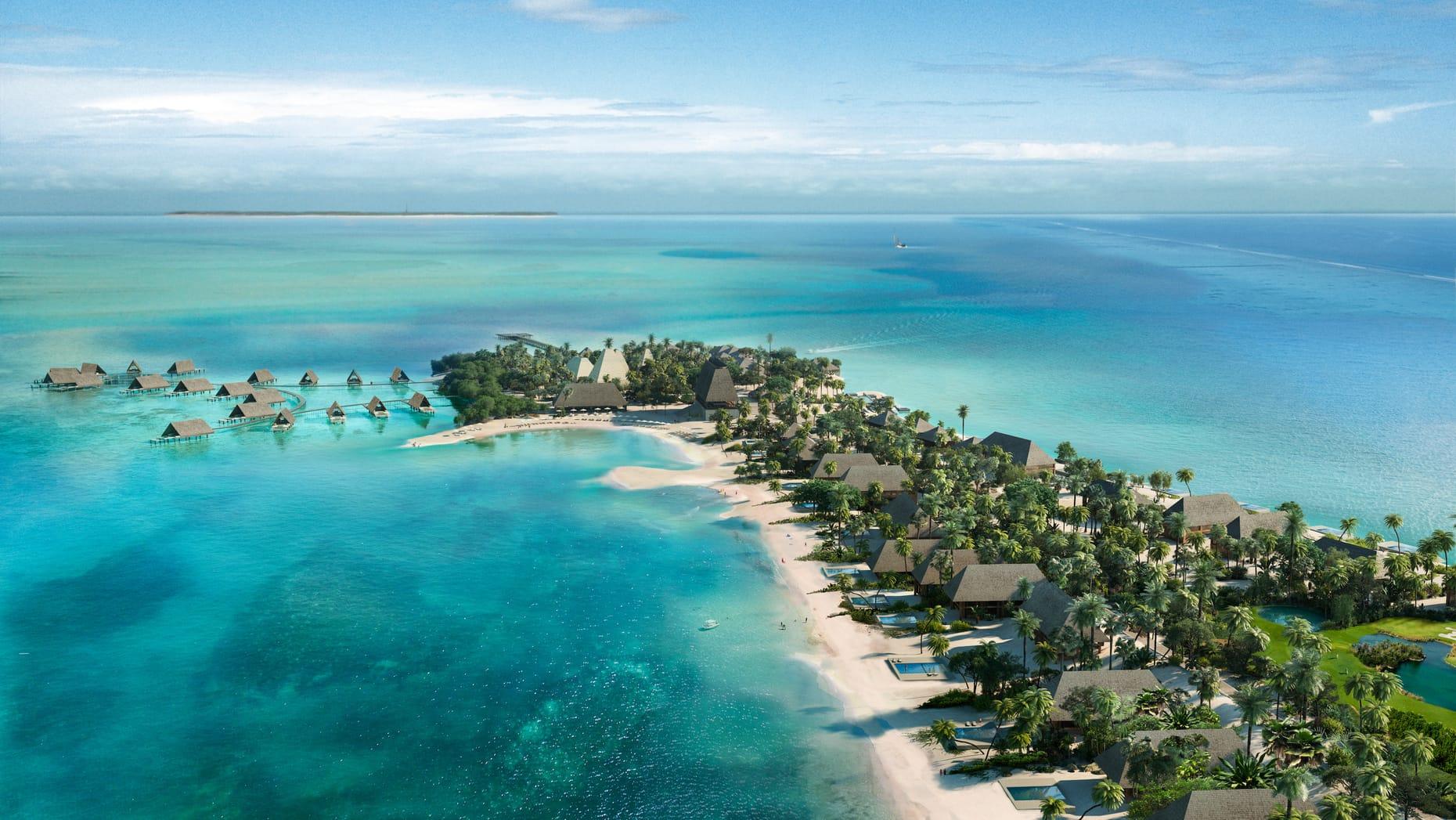 Belize: The Un-Caribbean