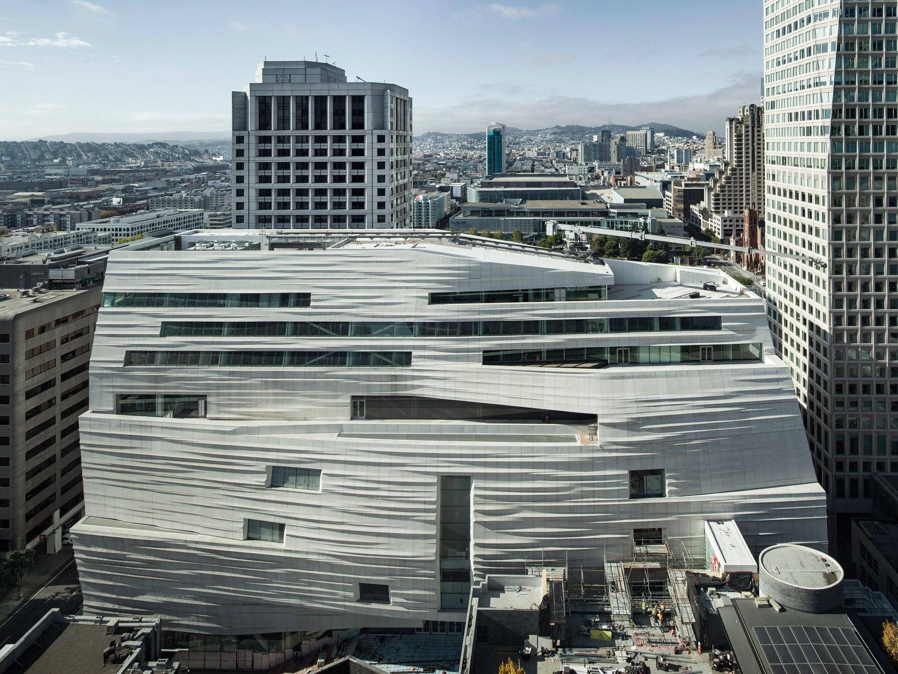 10 Biggest Museum Openings '16