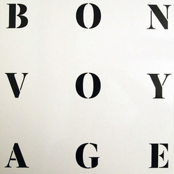 Jetsetter Bon Voyage, the Book