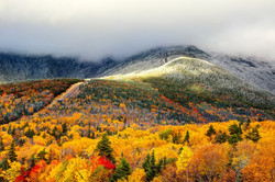 Where to Find Fall in New England