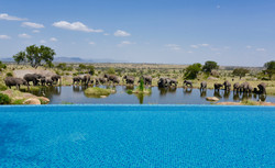 10 Best Infinity Pools in the World