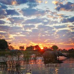 One Place, Two Ways: Botswana