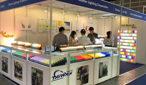 LED bulb manufacturer