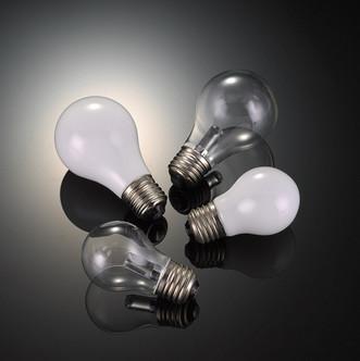 A15 A19 light bulb