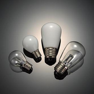 S14 light bulb