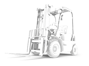 Bulu Forklift