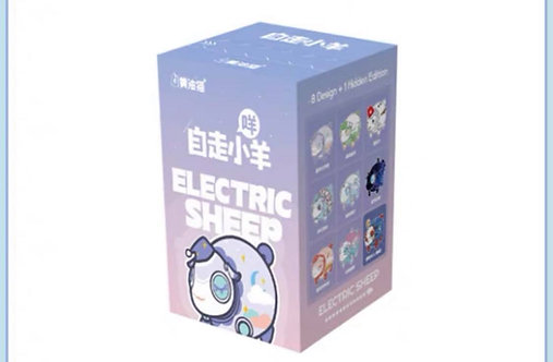【Blind Box】Electric Sheep 2.0