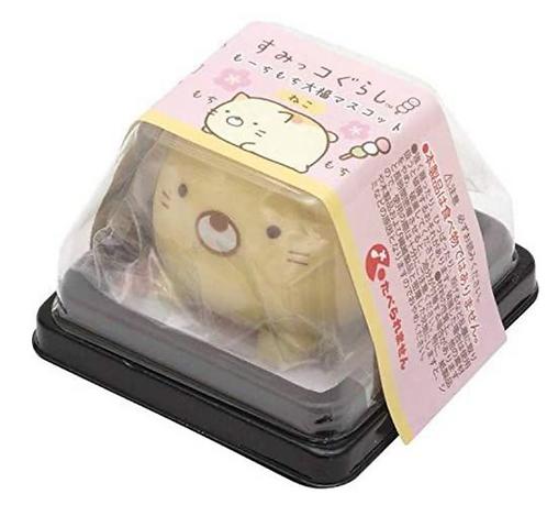 Sumikko Gurashi Daifuku Series Daifuku Mascot Neko