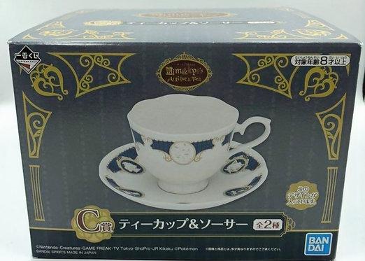 Mimikyu Ichiban Kuji C prize Cup set