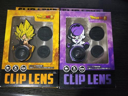 Dragon Ball Super - Clip lens