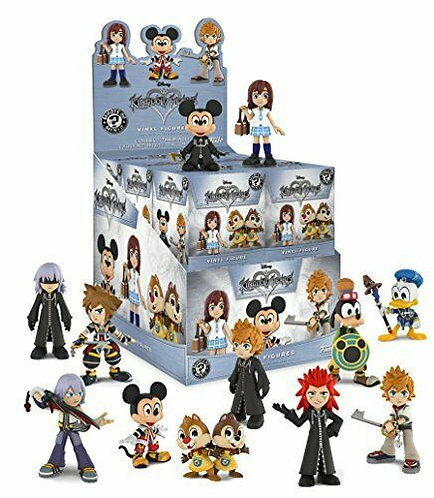 【Blind Box】Kingdom Hearts