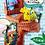 Thumbnail: 【Blinds/Re-ment】Pokemon Pokemon's Steps 2 blind box (single box)