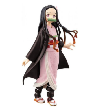 Demon Slayer: Kimetsu no Yaiba - Nezuko Kamado vol. 2 figure