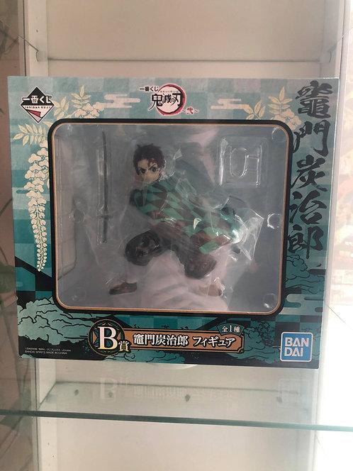 Demon Slayer - Tanjiro B prize