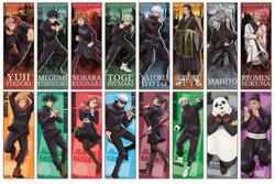 Jujutsu-Kaisen-Character-Poster-Collecti