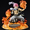 Thumbnail: Fairy Tail Final Season – Natsu Dragneel (PO end 15/3/21)