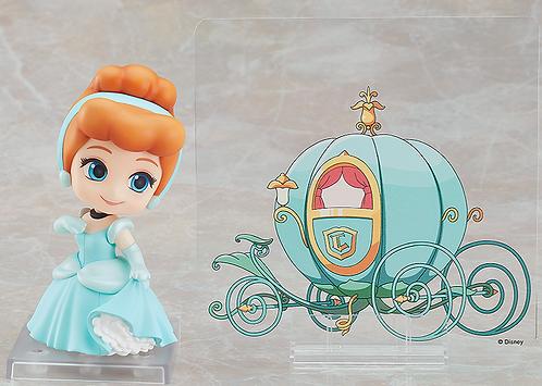 Nendoroid Cinderella (PO end 23/5/21)