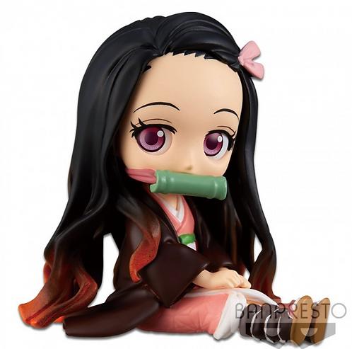 Banpresto Demon Slayer: Kimetsu no Yaiba Q posket petit Nezuko Kamado Vol.1