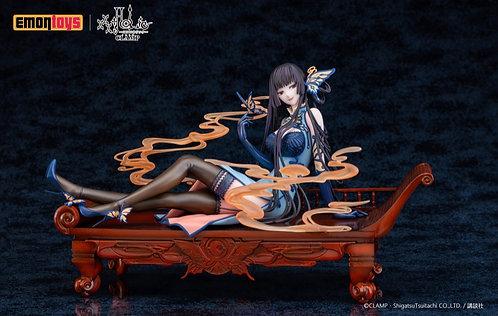 xxxHolic Yuko Ichihara (PO ends 13/6/21)