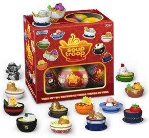 【Capsule】SoupTroop balls