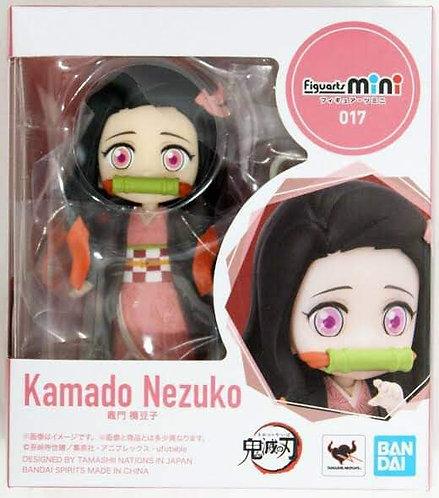 FIGUARTS Mini Kamado Nezuko