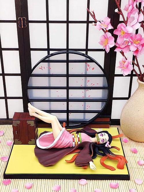 [Resin] Nezuko Lying down