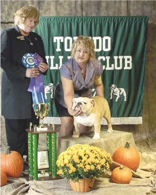 Grand Champion Exact Classic Chantilly L