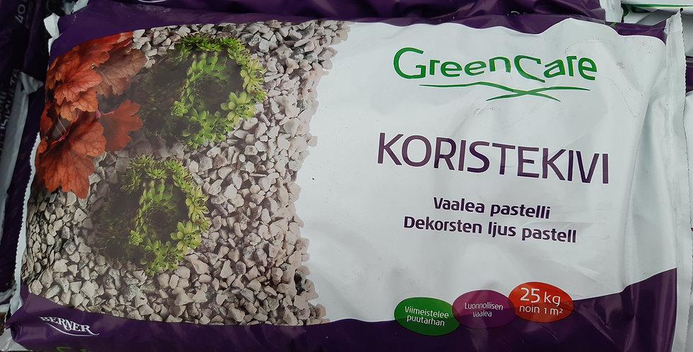 Koristekivi 25 kg GreenCare