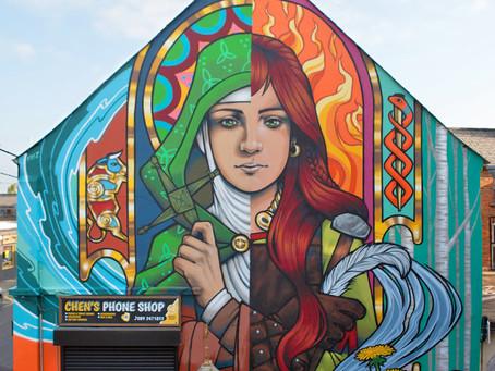 Seek Festival in Dundalk