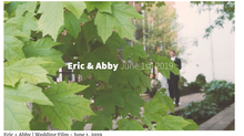 Real Weddings I Abby + Eric I June 1, 2019