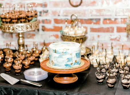 Sweet Lilu's Cake Guide: Part IV - Fresh Infused Collection