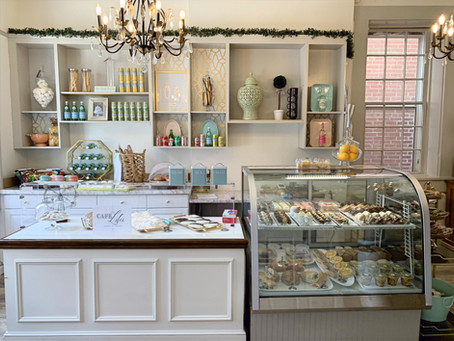 Sweet Lilu's to Open Boutique-Style Cafe on Court Street