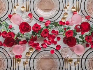 3 Fabulous Weeknight Date Ideas To Rock Valentine's Day this Thursday