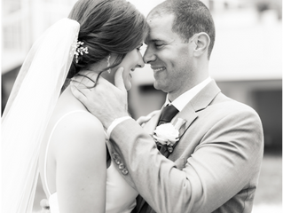Dancing in September: Christina & Brad's Stunning Fall Wedding
