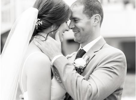 Dancing in September: Christina & Brad's Stunning Fall Wedding