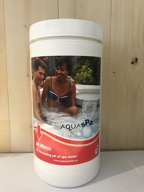 AquaSparkle PH Minus
