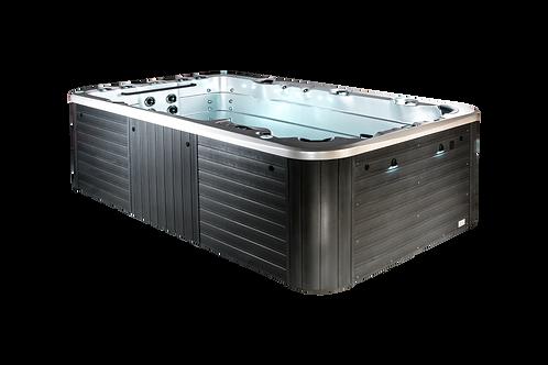 Aquagym Max Pro Plus 1.3M Depth