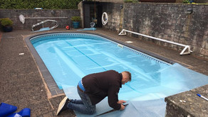 First4Pools Winter Preparation