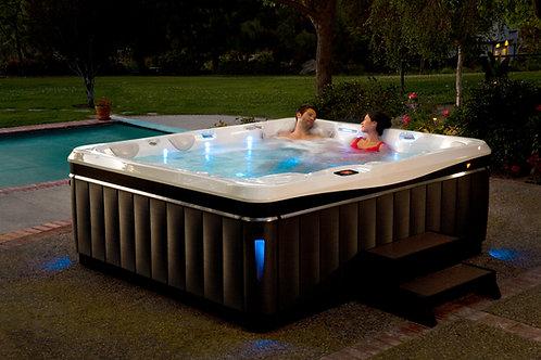 Caldera Cantabria Hot Tub