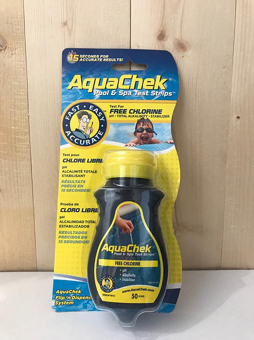 AquaChek Pool and Spa Tester Kits