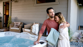 Adding a hot tub to your holiday home
