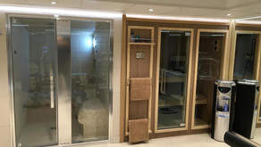Why own your own sauna?