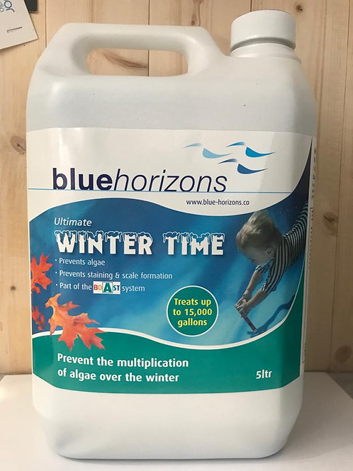 BlueHorizons Ultimate Winter Time 5Ltr