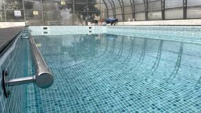 School Swimming Pool Refurbishment