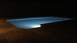 First 4 Pools, Pool lighting repair